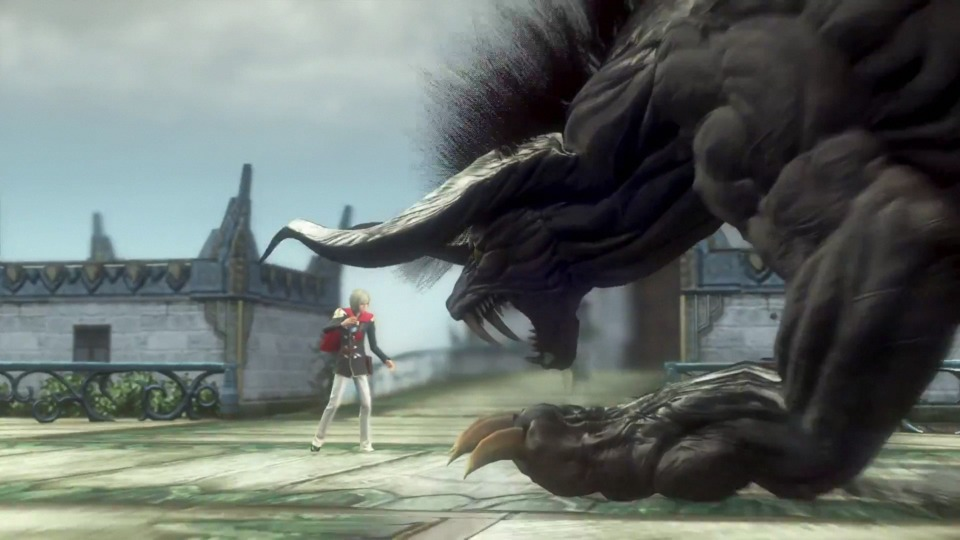 Final Fantasy Type-0 HD REVIEW | The Greater Fools